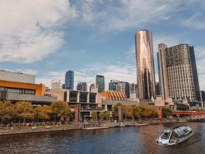 Who Purchased this Southbank Property for $44 Million?