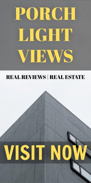 real estate news magazine