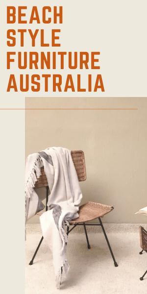 Beach Style Furniture Australia